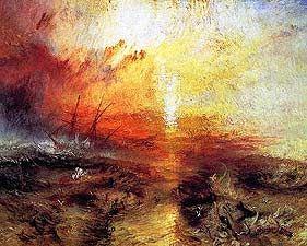 The Slave Ship - Joseph Mallord William Turner, 1775-1851 - OldMastersOnline.com