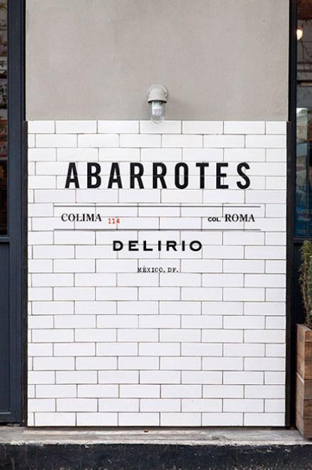 Abarrotes | Mexico