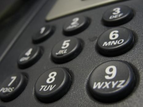 Durban - The Department of Education has not paid its telephone bill at Truro House on 17 Margaret Mncadi Avenue, resulting in Telkom cutting the lines.