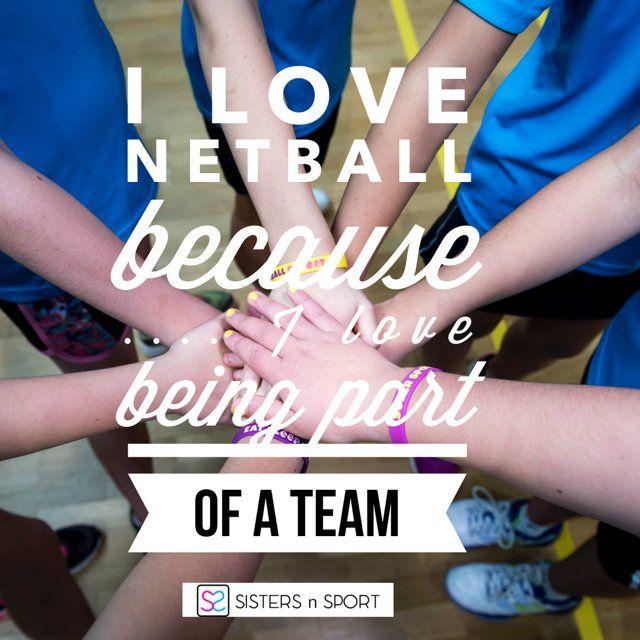 For netball bibs, posts and netballs visit http://www.bishopsport.co.uk/netball.html