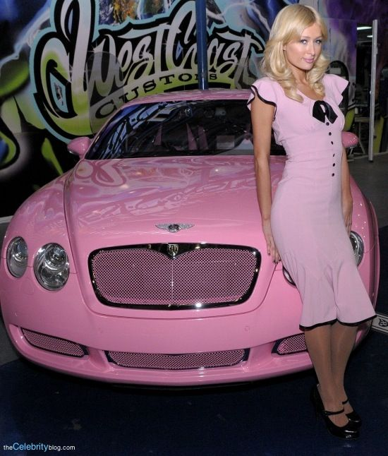 56 Best Cars Of Celebrities Images On Pinterest