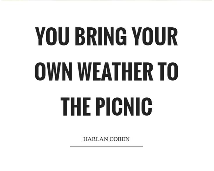 22 Fun and Sweet Quotes About Picnics - EnkiQuotes