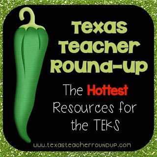 Looking for resources for Texas teachers? Come check us out at Texas Teacher Round-Up! By grade level and TEKS