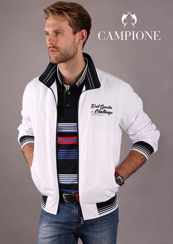 Die Männerjacken erfüllen alle Eigenschaften, die ein anspruchsvoller Mann an Bekleidung und Mode stellt.