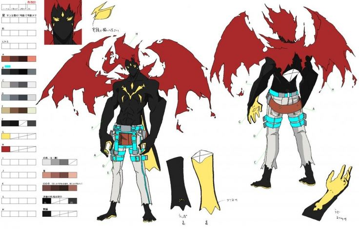 Guilty Gear Xrd Sol Badguy Dragon Install Concept