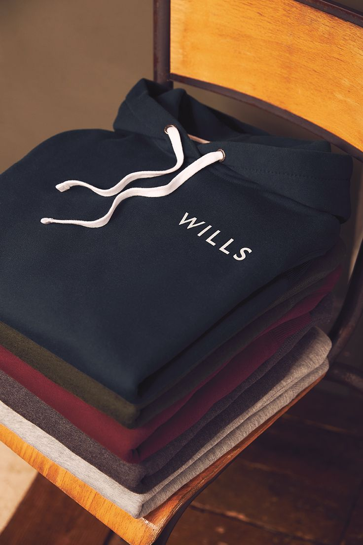 A Jack Wills hoodie is a wardrobe must-have. In a range of colours, grab yours no.
