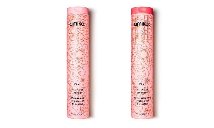Brooklyn-Based amika Hair Brand Launches New Packaging - DuJour