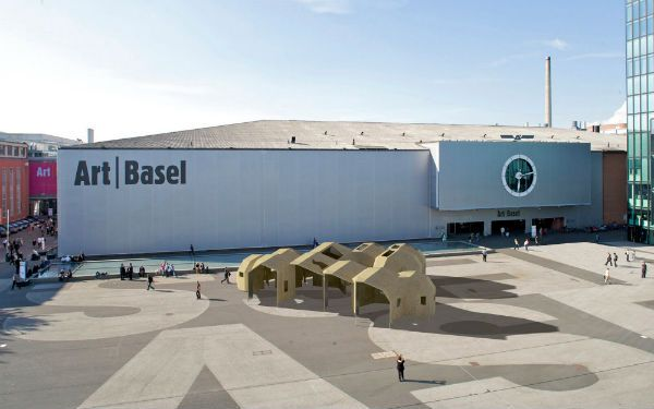 From massive sculptures to performances and an ocean of blue chip art, here's a look at what international dealers are bringing this year.  https://news.artnet.com/market/what-to-watch-for-art-basel-2016-516602  artnet Art Basel #artfair #art #fair #Basel #Switzerland #galleries #collector #collection #artists #contemporaryart #modernart #fineart #2016 #painting #sculpture #instalation #photography #performance #international #dealers