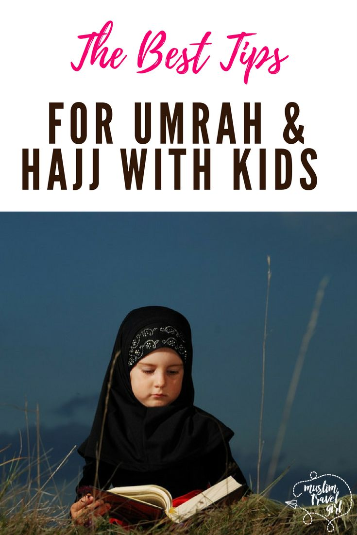The 44 best diy do it yourself umrah images on pinterest travel are you going for umrah or hajj with kids and you need some tips like solutioingenieria Choice Image