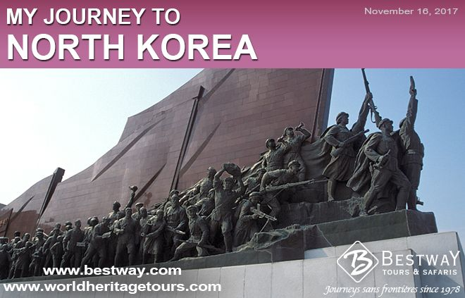 Check out the latest newsletter - Our Chief Explorer Mahmood Poonja reflects on his tour to North Korea and the importance of learning through travel. http://app.mobilestorm.com/cp/onlinePreview.php?t=ODIzfDM1OTcwMXxjb21tdW5pY2F0aW9uc0BiZXN0d2F5LmNvbXw5NjM4NDF8MjMzMDE3ODMzfDEzMDEyMTE=