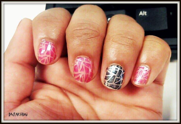 Nail Art-Attack
