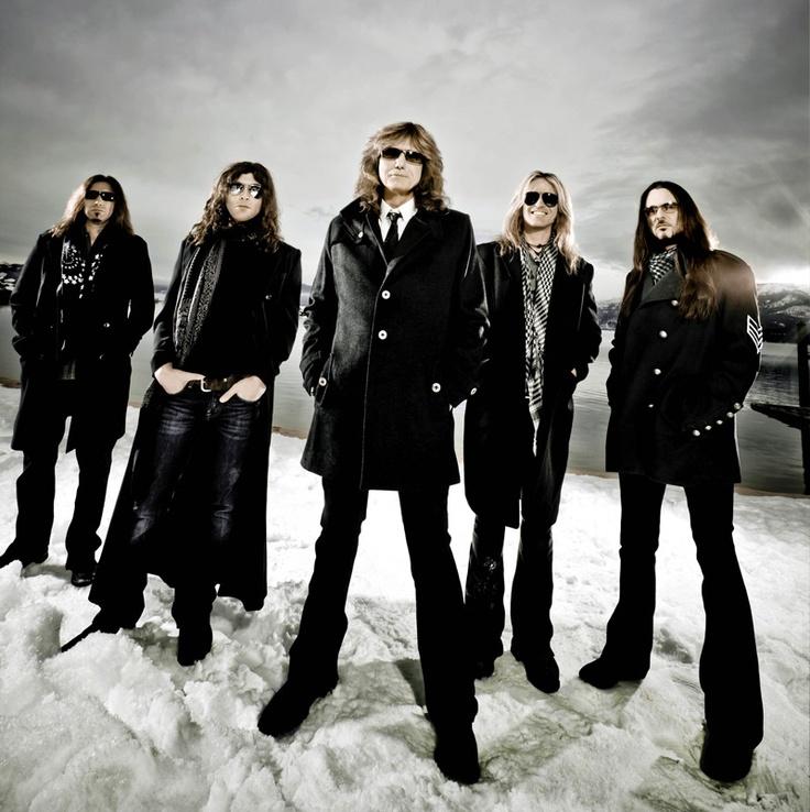 Whitesnake <3