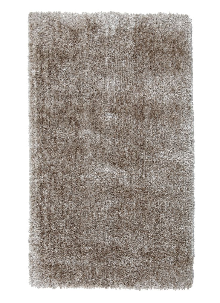 Multi-color Short Pile rug by STEPEVI from TOUCH ME collection.