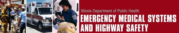IL Dept. of Public Health-- Trauma Centers