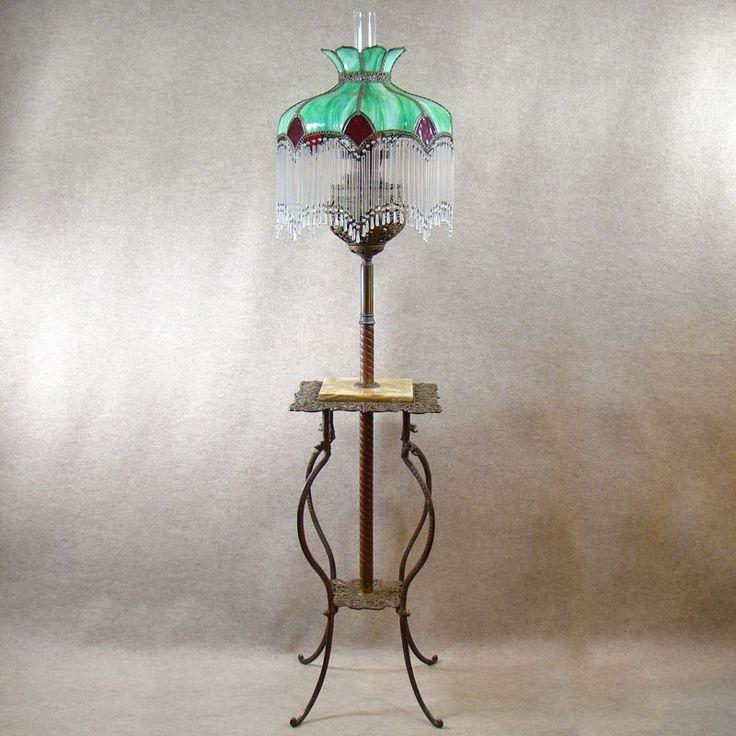 Best 25+ Victorian piano lamps ideas on Pinterest ...