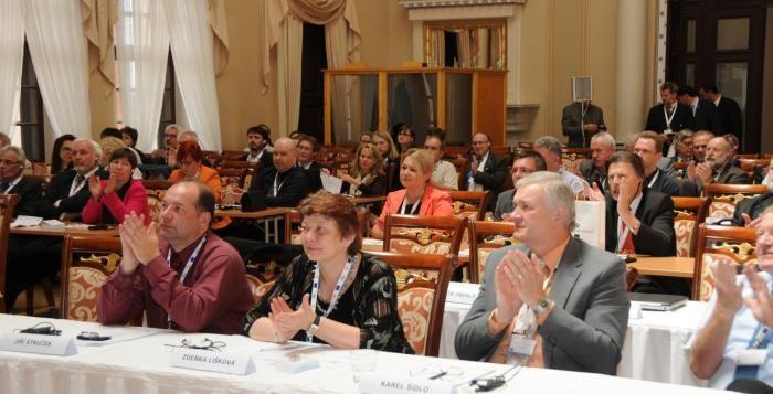 Výroční konference vyhodnotí Regionální operační program