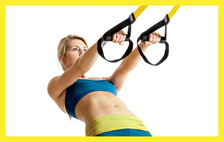 Slow Your Row to Strengthen Your Core and Sculpt Your Arms  http://www.womenshealthmag.com/fitness/trx-rows-challenge?cid=NL_WHAbsDiet_-_02292016_SlowYourRow