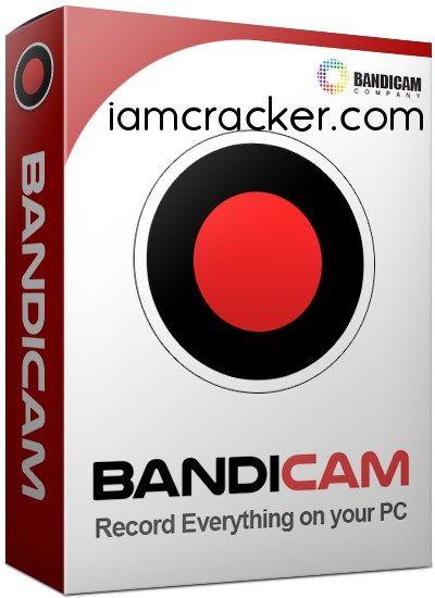 crack bandicam 4.1.3