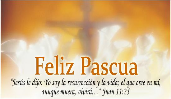 Feliz Pascua Tarjetas