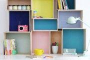 Фото 1 55 идей дизайна рабочего места: у окна, в шкафу, детское рабочее место
