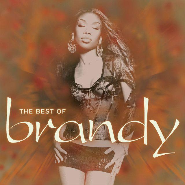 """I Wanna Be Down (feat. Queen Latifah Yoyo & McLyte) - Remix"" by Brandy Queen Latifah Yo-Yo MC Lyte was added to my Discover Weekly playlist on Spotify"