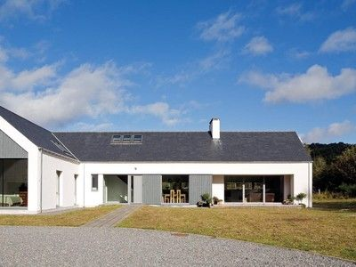 Scottish Passivhaus is full of light and delight