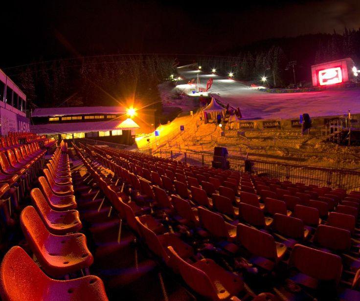 """""""#jasna #jasnanizketatry #worldcupjasna #fis #live #today #giantslalom @skialpinwomen @skiworldcupjasna"""""""
