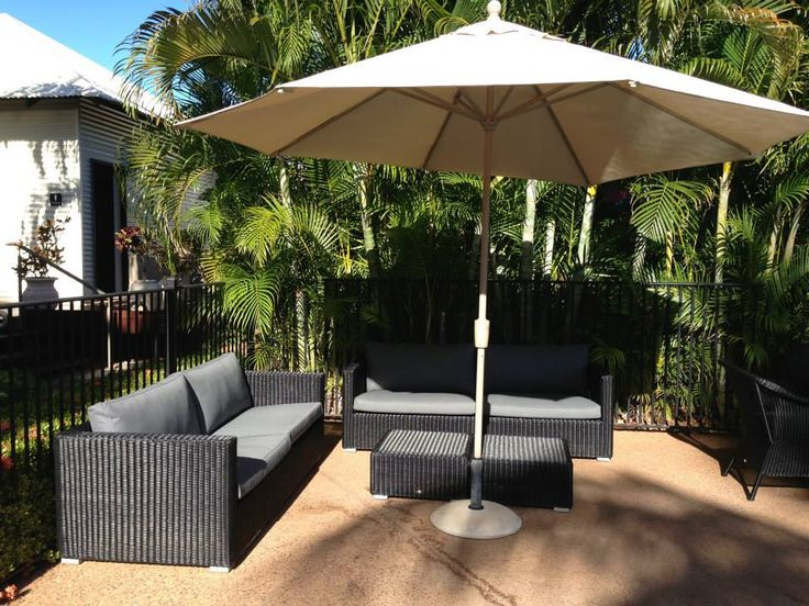 """""""The Pearle"""" Cable Beach, Western Australia http://www.cane-line.com/contract-furniture"""