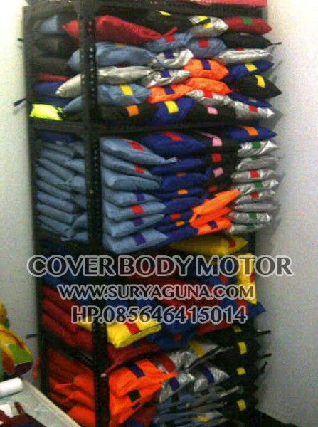 Cover Motor Murah dan Berkualitas
