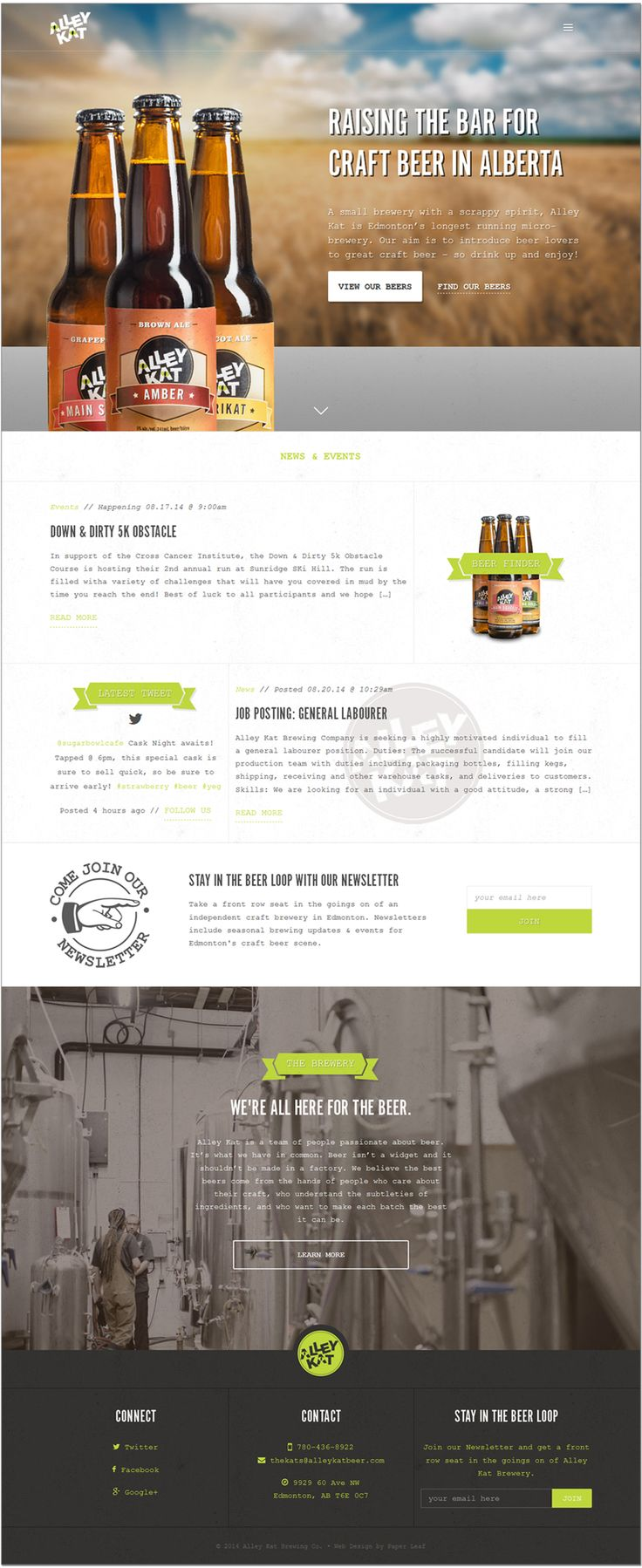 Daily Web Design and Development Inspirations No.391
