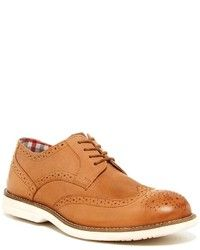 Ben Sherman Ronnie Leather Oxford
