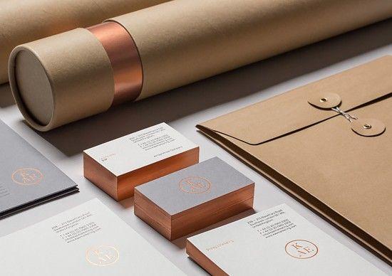 KAE Brand Identity by Socio Design