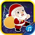 Christmas Classics Jukebox is all about empowering young kids to play great Christmas music. Kids can take charge of their music exploration with recognizable icons and an age-appropriate design. Each song is activated by a charming button that is easy for kids to decode. Let's get in mood for the holidays with these jazzy Xmas hits!