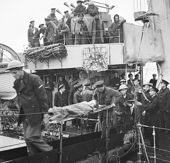 Dieppe Raid Photos - Bing Images