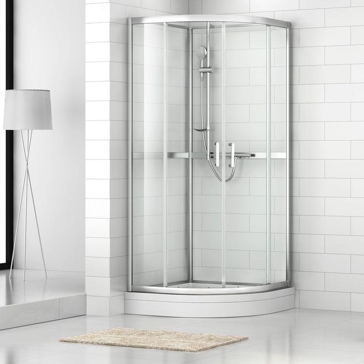 30 best Bad images on Pinterest Bathroom, Bathroom colors and - badezimmer fensterfolie