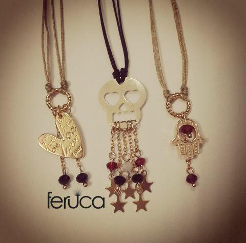 """collar """"Lazo Armonia"""" conceptos y detalles"""