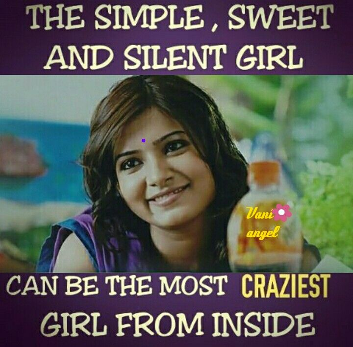 Cute Girly Quotes For Whatsapp In Tamil Archidev