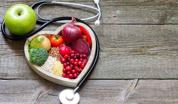 تقوية عضلات القلب In 2020 Tlc Diet Dash Diet Heart Healthy