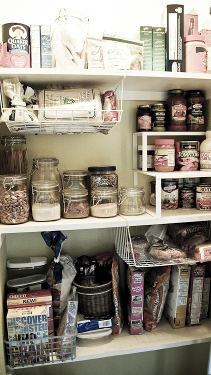 ikea pantry storage