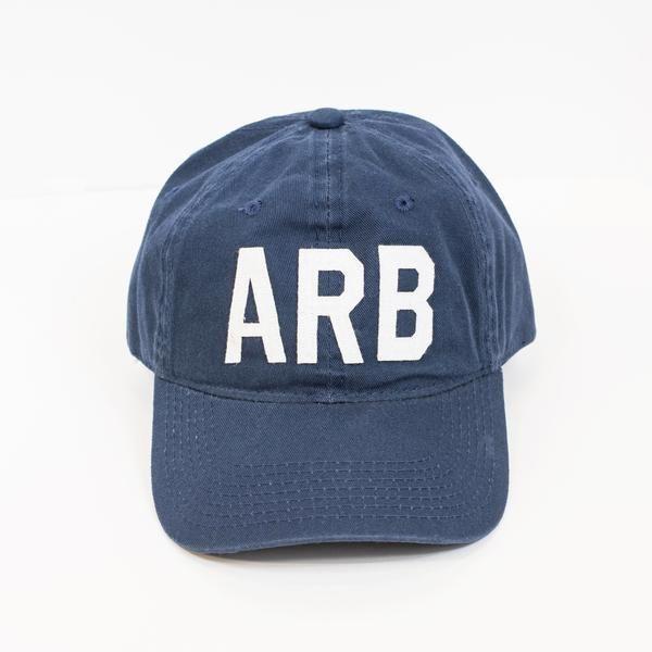 university of michigan fitted baseball hat caps airport identifier codes choose favorite code city arbor home cap eastern baseba