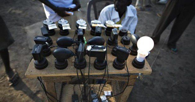 How electricity problems are limiting growth in many African countries