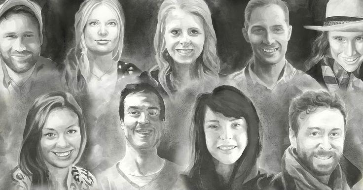 Ben Rankin '05: Canada's future foreign policymakers: Meet the millennials making a mark in international affairs