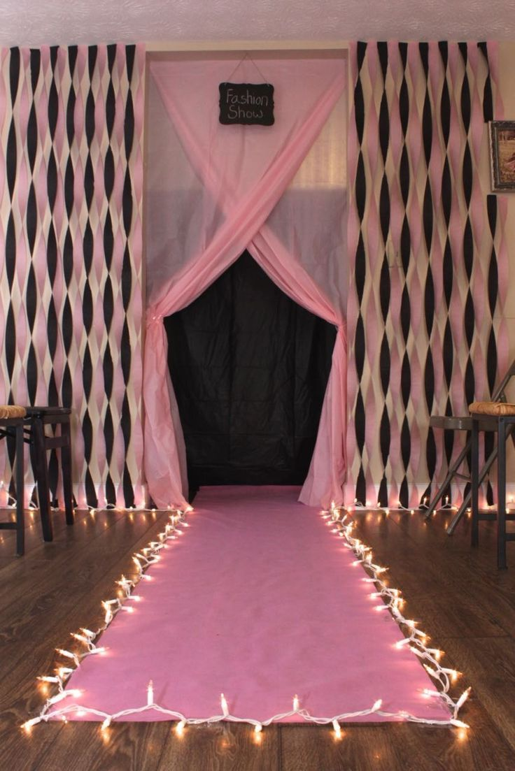 couture kids birthday party - Google Search