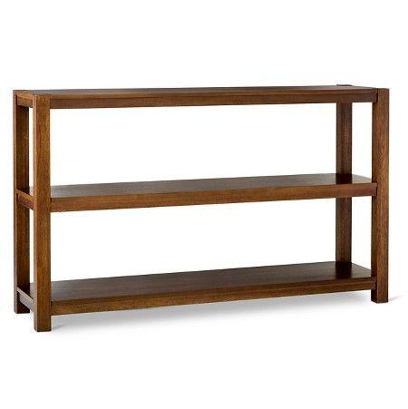 Parsons Horizontal Bookcase - Threshold™ : Target