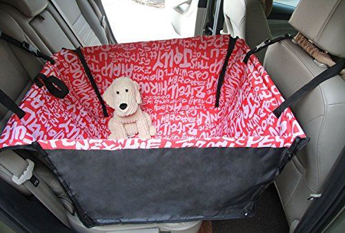 Cheap Winthome Original Pet Seat Cover for Cars which Waterproof & Washable (Pink) https://dogtrainingcollar.co/cheap-winthome-original-pet-seat-cover-for-cars-which-waterproof-washable-pink/
