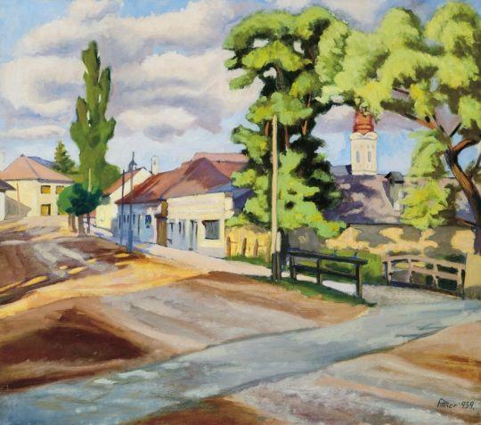 Napfényes utca, 1939: 48. aukció () 89.tétel