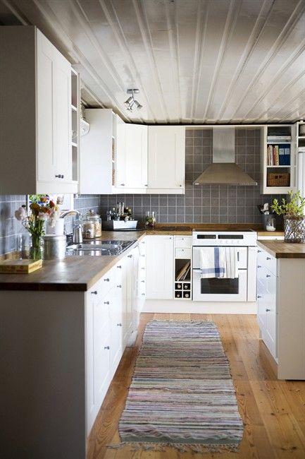 kitchen from ikea