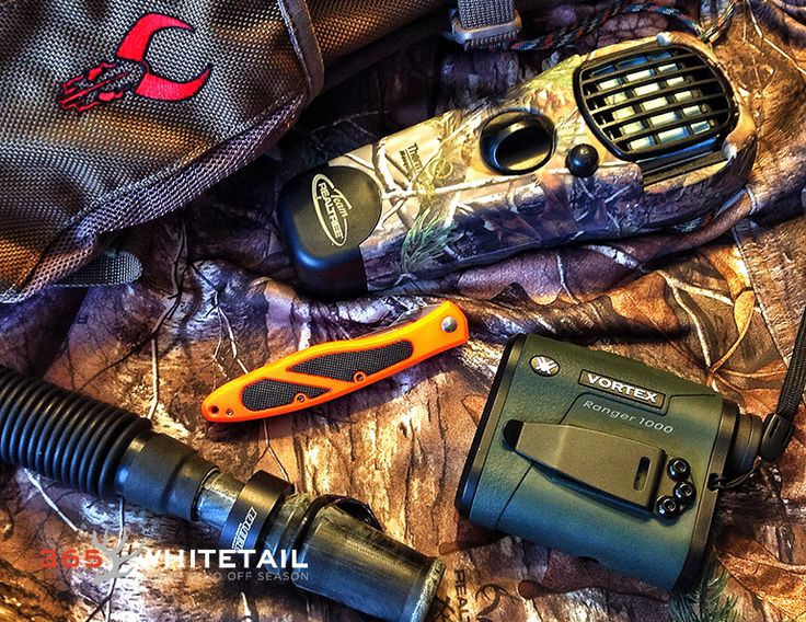 How to choose the best bowhunting gear