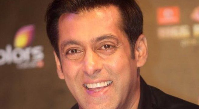"Mumbai: Bollywood superstar Salman Khan has shared a poster of ""Sairat"" actor Aakash Thosar's next film ""FU"". The movie has been directed by Salman's friend, actor-filmmaker Mahesh Manjrekar. ""Sairat throb #AakashThosar is back with..."