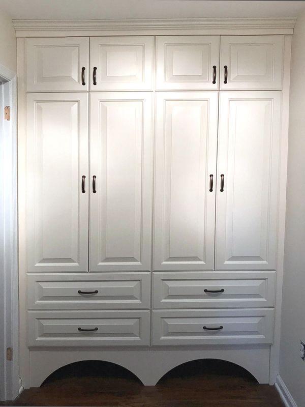 Pin on Small closet Ideas